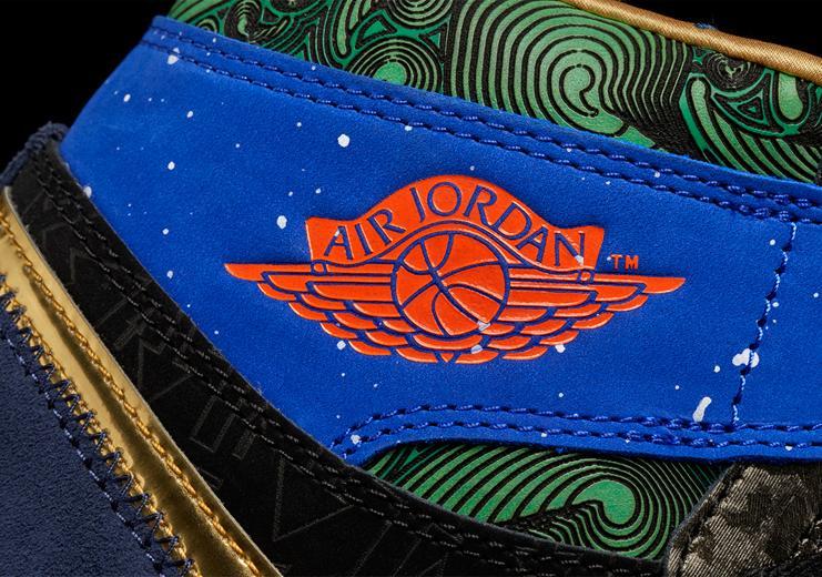 Air Jordan 1 What The Doernbecher obedinyat v sebe 14 dizajnov 26