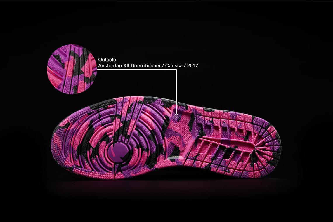 Air Jordan 1 What The Doernbecher obedinyat v sebe 14 dizajnov 5