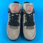 Air Jordan 4 Retro Taupe Haze 10