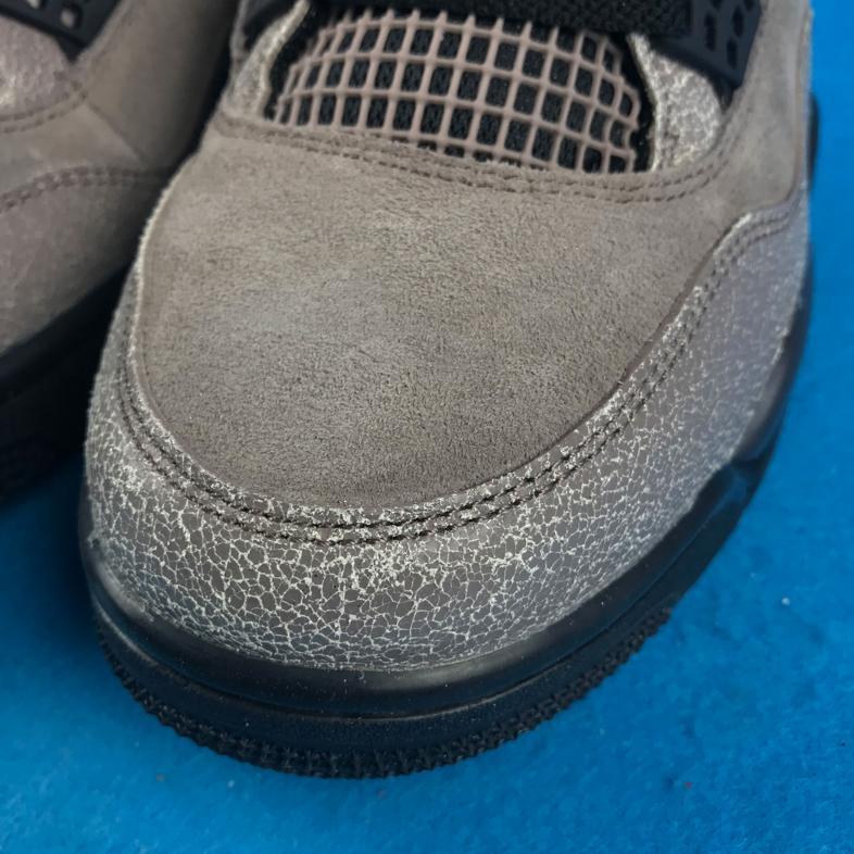 Air Jordan 4 Retro Taupe Haze 12