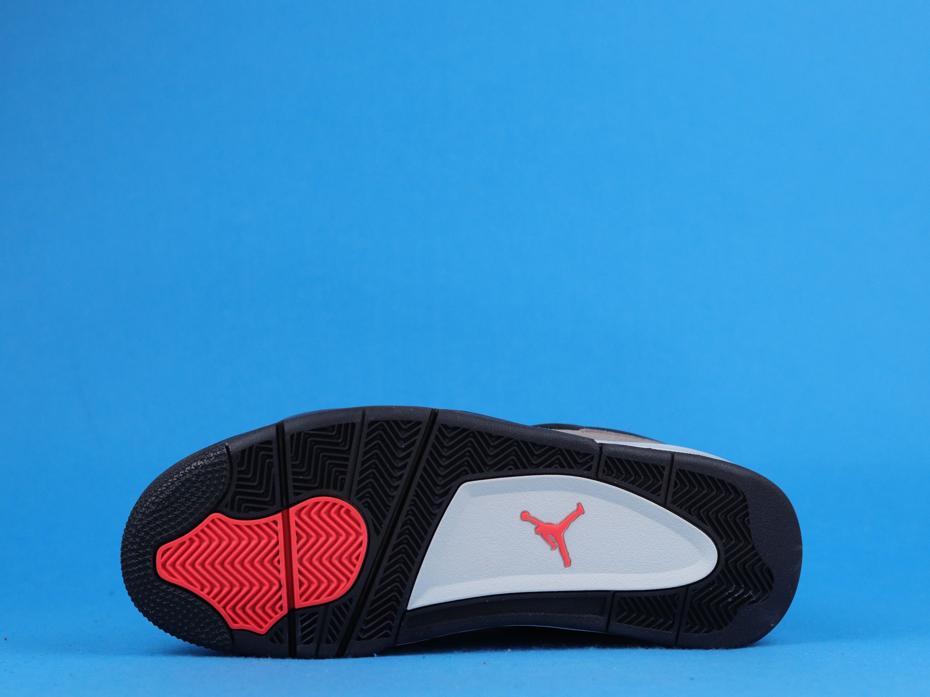 Air Jordan 4 Retro Taupe Haze 3