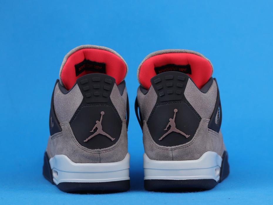 Air Jordan 4 Retro Taupe Haze 4