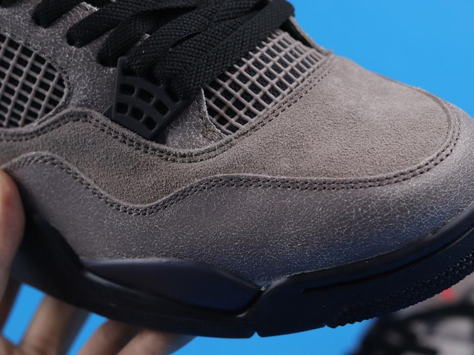 Air Jordan 4 Retro Taupe Haze 7