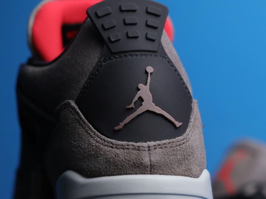 Air Jordan 4 Retro Taupe Haze 8