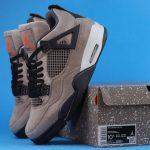 Air Jordan 4 Retro Taupe Haze 9