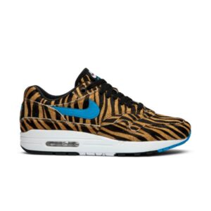 Atmos x Nike Air Max 1 DLX Animal Pack Tiger