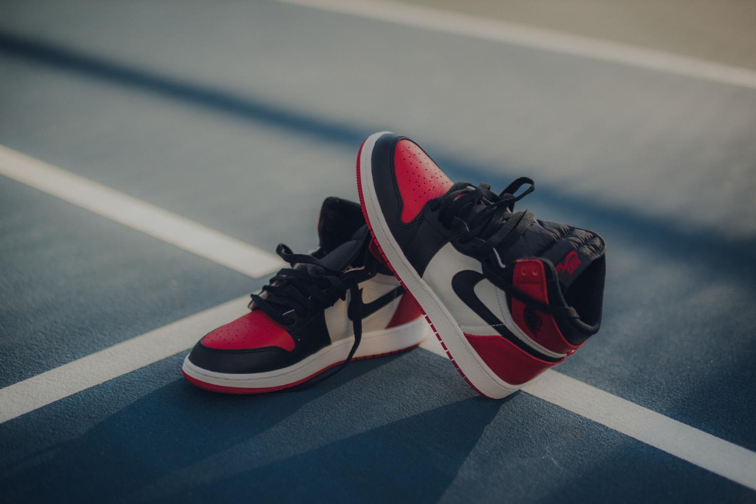 Evolyutsiya sportivnoj obuvi 1