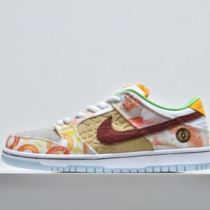 Jason Deng x Nike Dunk Low Pro SB Street Hawker 2021 1