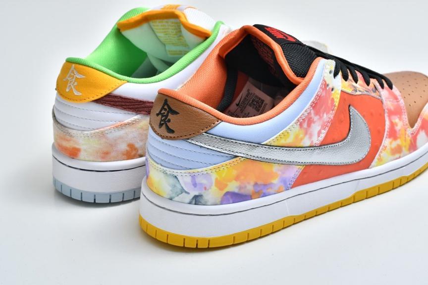 Jason Deng x Nike Dunk Low Pro SB Street Hawker 2021 16
