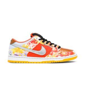 Jason Deng x Nike Dunk Low Pro SB Street Hawker 2021