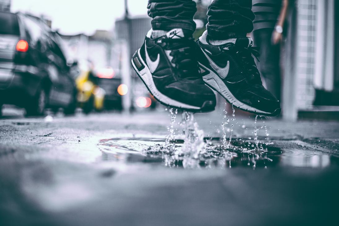 Kak podgotovit obuv k stirke