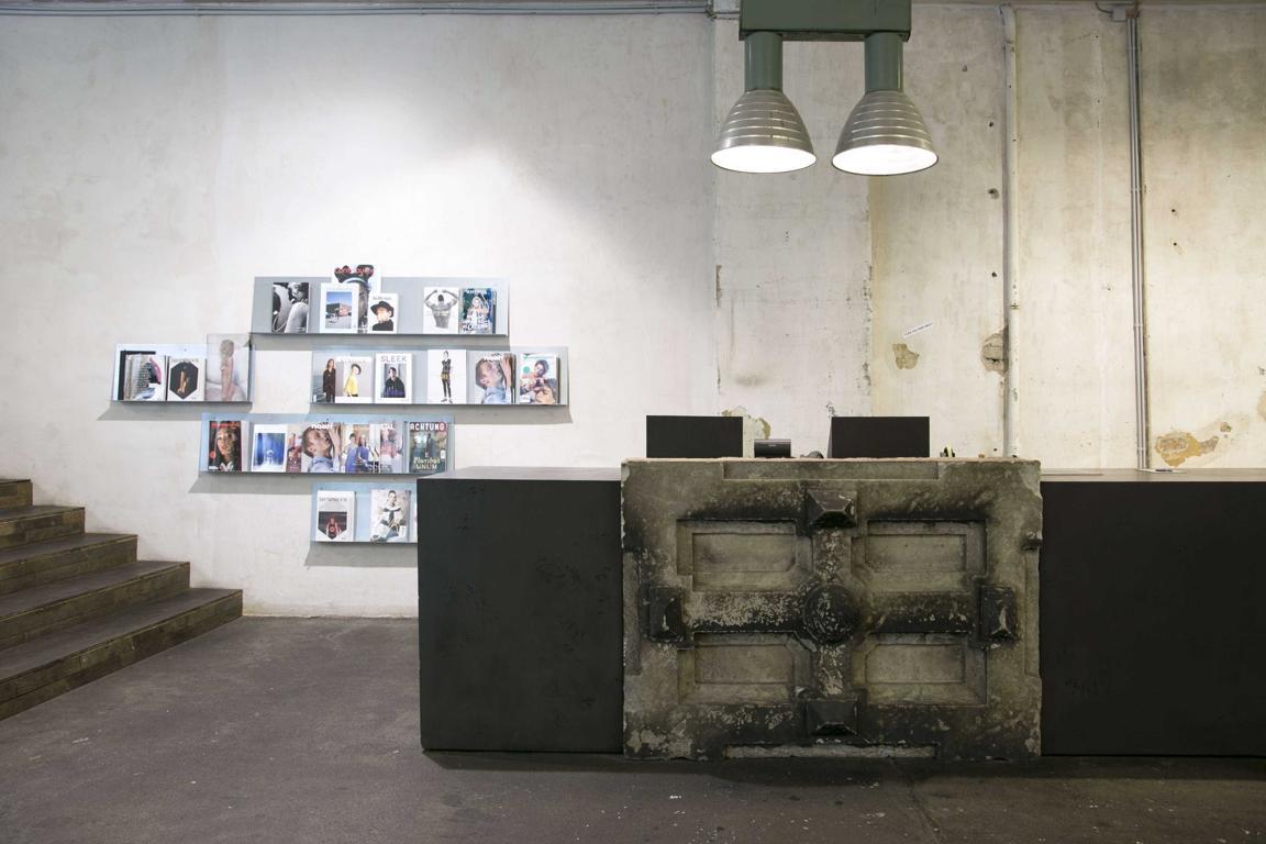 Magaziny krossovok v Berline kotorye stoit posetit VooStore Oranienstrasse 1