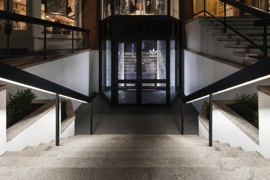 Magaziny krossovok v Bostone kotorye stoit posetit Concepts
