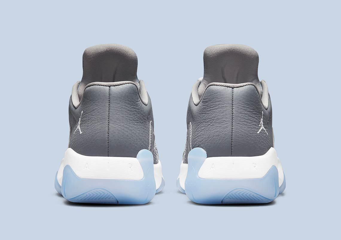 Martovskij reliz Air Jordan 11 CMFT Low v rastsvetke Cool Grey 4
