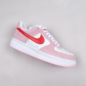 Nike Air Force 1 07 QS Valentines Day Love Letter 1