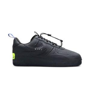 Nike Air Force 1 Low Experimental Black