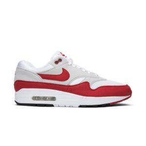 Nike Air Max 1 OG Anniversary Red Restock Pair