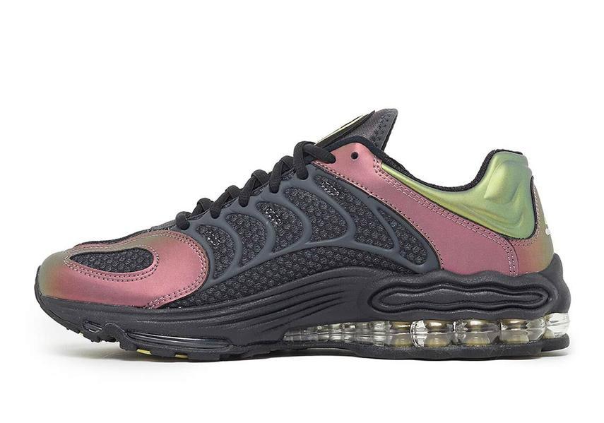Nike Air Tuned Max OG Celery vyjdut v marte 2021 goda 2