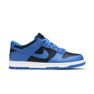 Nike Dunk Low Retro Hyper Cobalt GS