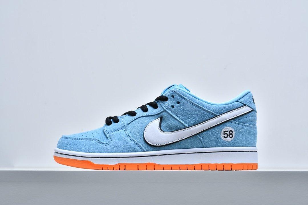 Nike SB Dunk Low Pro SB Club 58 Gulf 2