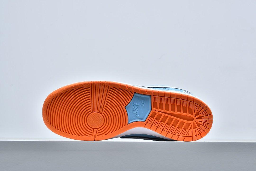 Nike SB Dunk Low Pro SB Club 58 Gulf 3