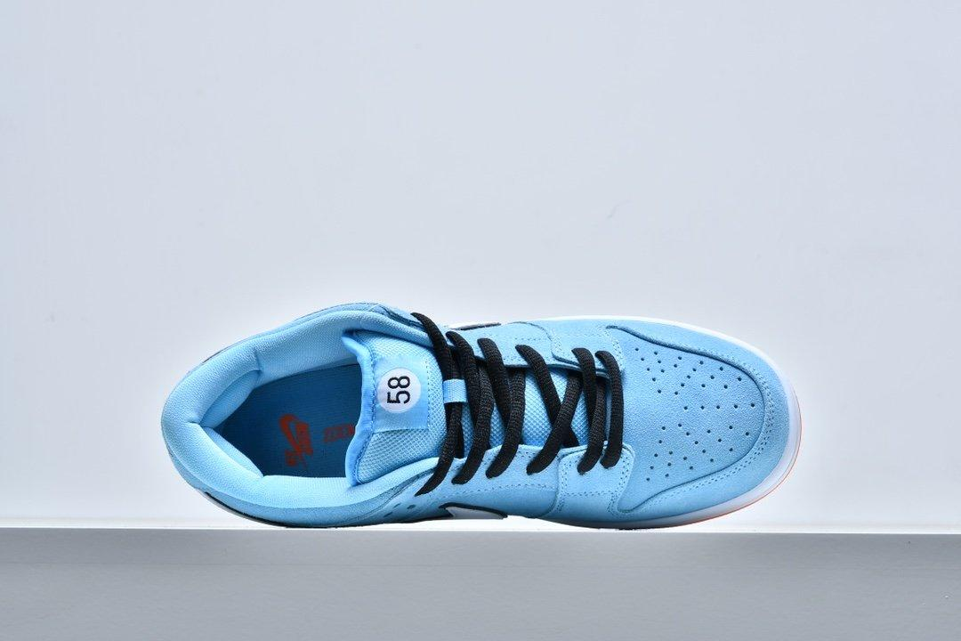 Nike SB Dunk Low Pro SB Club 58 Gulf 4