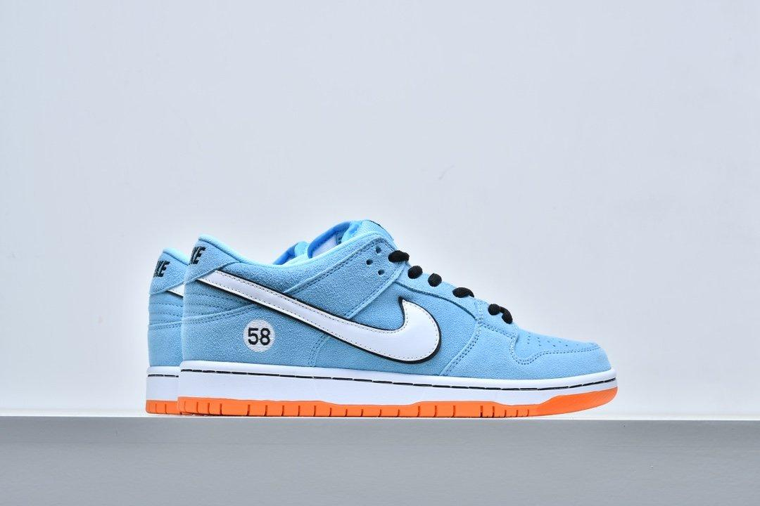 Nike SB Dunk Low Pro SB Club 58 Gulf 8