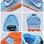 Nike SB Dunk Low Pro SB Club 58 Gulf 9