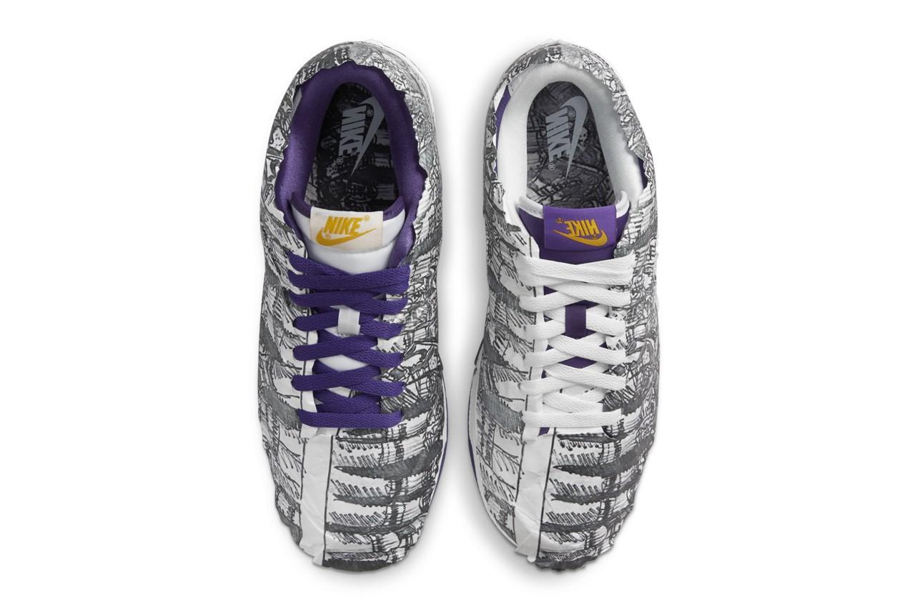 Nike Sportswear gotovyat gromkij reliz Dunk Low Flip the Old School 2
