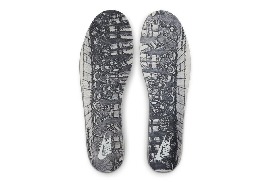 Nike Sportswear gotovyat gromkij reliz Dunk Low Flip the Old School 5