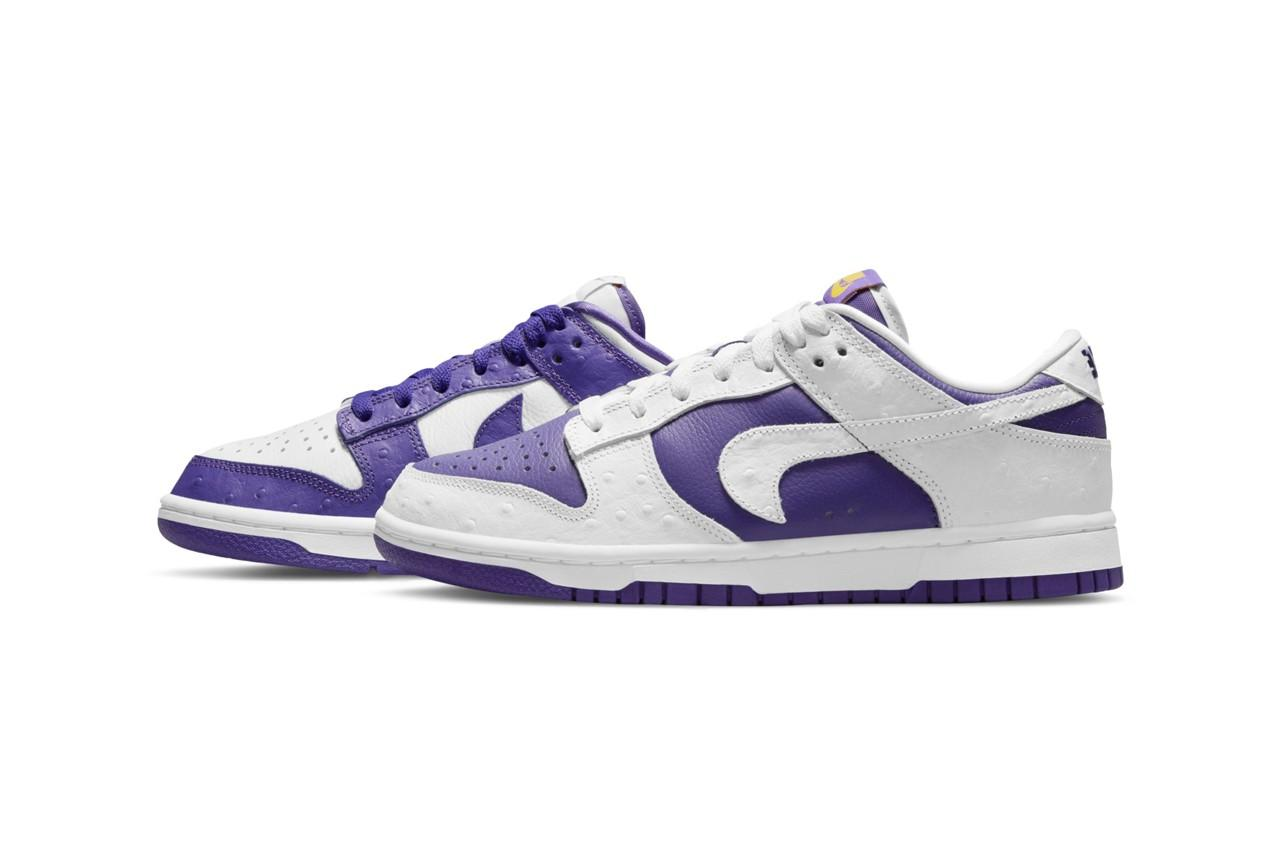 Nike Sportswear gotovyat gromkij reliz Dunk Low Flip the Old School