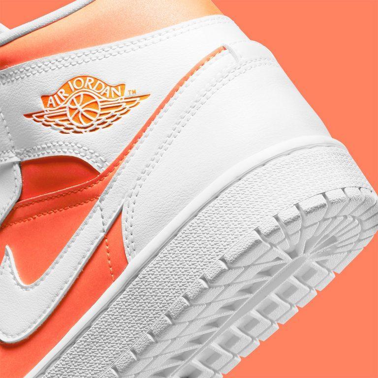Novyj reliz Air Jordan 1 Mid Bright Citrus skoro poyavitsya v prodazhe 6