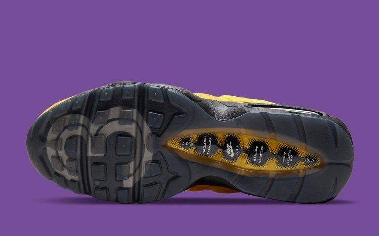 Ofitsialnye izobrazheniya Nike Air Max 95 LeBron 6