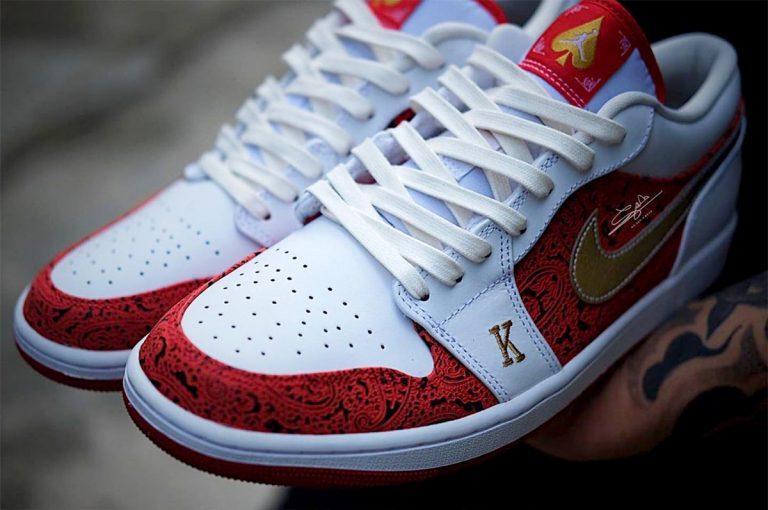 Pervyj vzglyad na Air Jordan 1 Low Spades 12