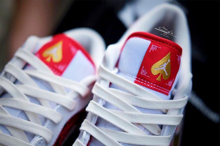 Pervyj vzglyad na Air Jordan 1 Low Spades 14