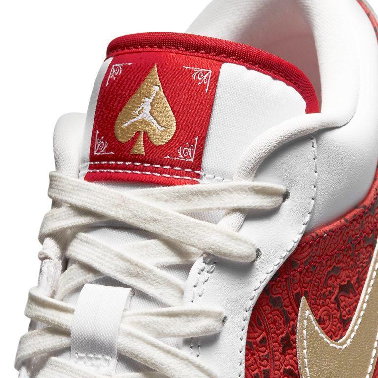 Pervyj vzglyad na Air Jordan 1 Low Spades 7