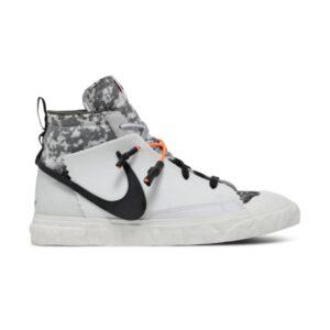 READYMADE x Nike Blazer Mid White Camo