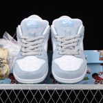 Sean Cliver x Nike Dunk Low SB Holiday Special 6