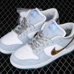 Sean Cliver x Nike Dunk Low SB Holiday Special 9