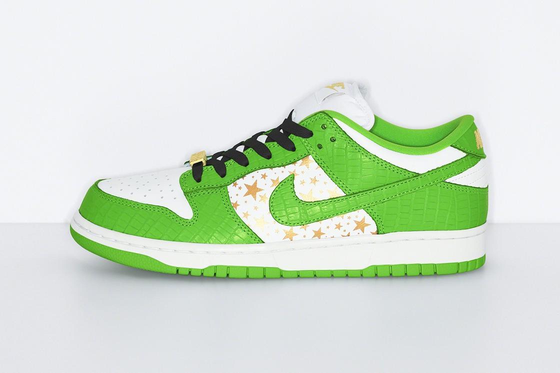 Sovmestnyj vypusk Supreme x Nike SB Dunk Low vesna leto 2021 13