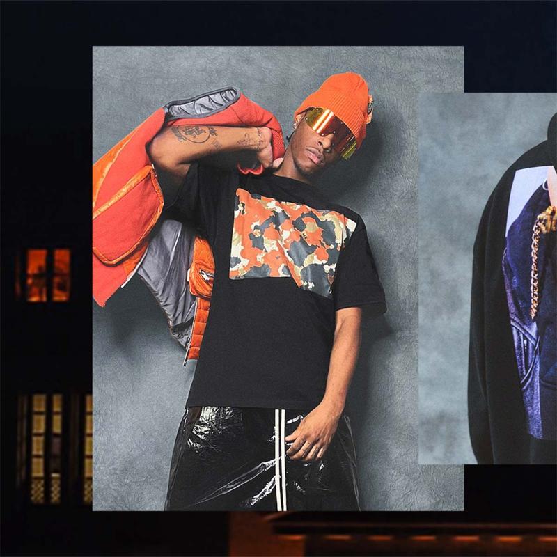 V predvkushenii luchshih vecherinok novaya kollektsiya streetwear odezhdy ot Jagermeister 1