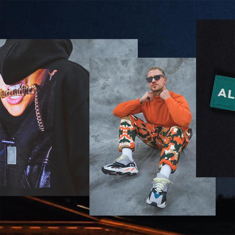 V predvkushenii luchshih vecherinok novaya kollektsiya streetwear odezhdy ot Jagermeister 2
