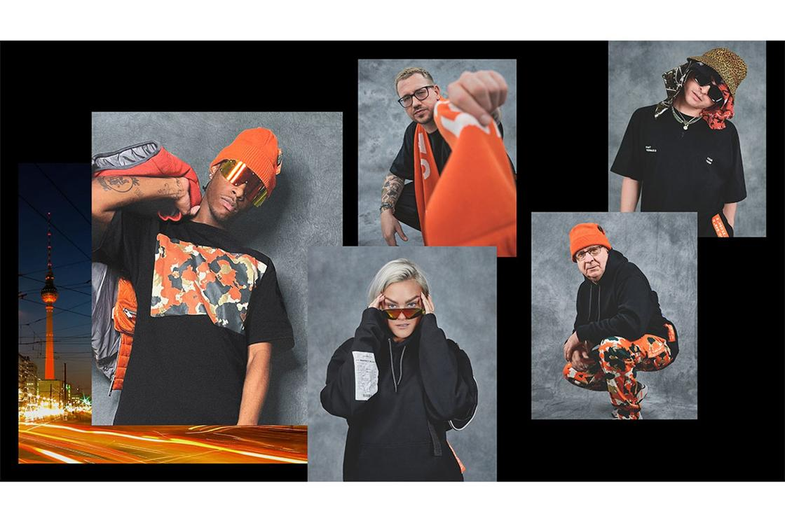 V predvkushenii luchshih vecherinok novaya kollektsiya streetwear odezhdy ot Jagermeister