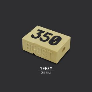 Yeezy boost Case 350 1