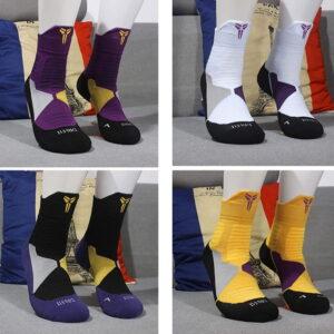 2016 NBA Summer Sport Socks 1