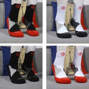 2016 NBA Summer Sport Socks 2