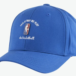 2018 NBA Basketball This is Why We Play 1946 Black Cap 1