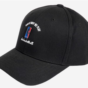 2018 NBA Basketball This is Why We Play 1946 Black Cap 3