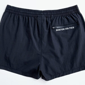 2018 NBA Boston Celtics Navy Shorts 2