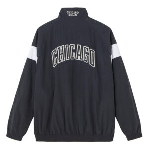 2018 NBA Chicago Bulls Track Jacket 2